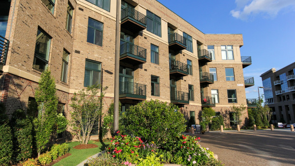 Environs, Multifamily Housing Development, Abacus Capital Real Estate Investment Target Market