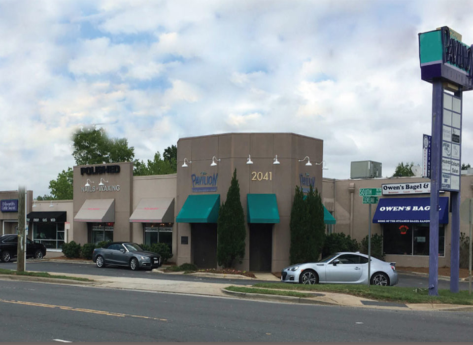 Avenues at Atherton, Charlotte, NC, Retail, Abacus Capital Real Estate Investment Management