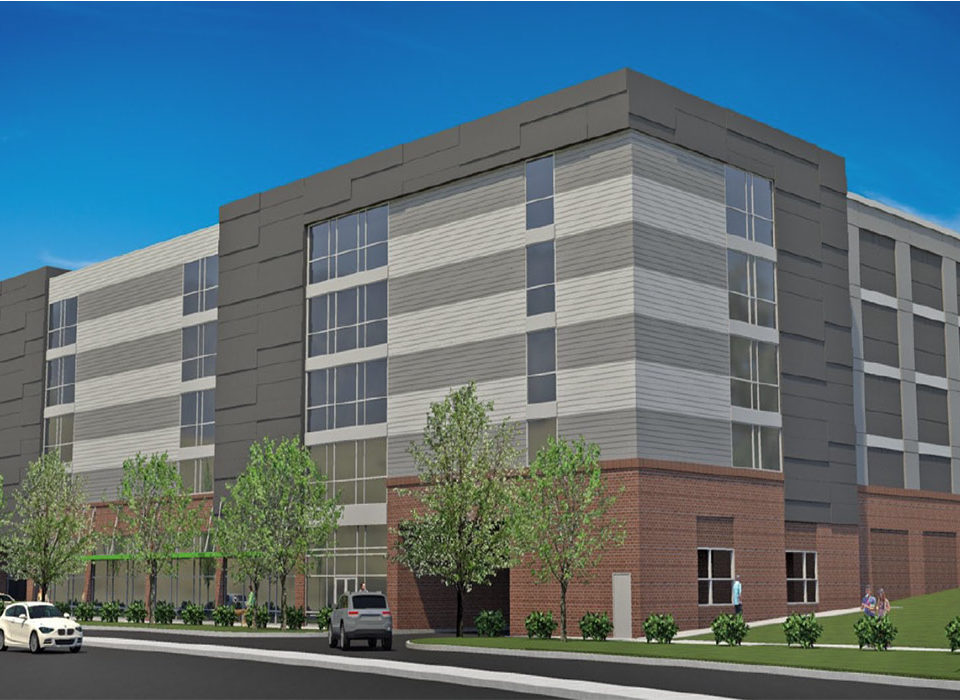 Johnston Corners, self-storage, Abacus Capital Real Estate Investment Portfolio