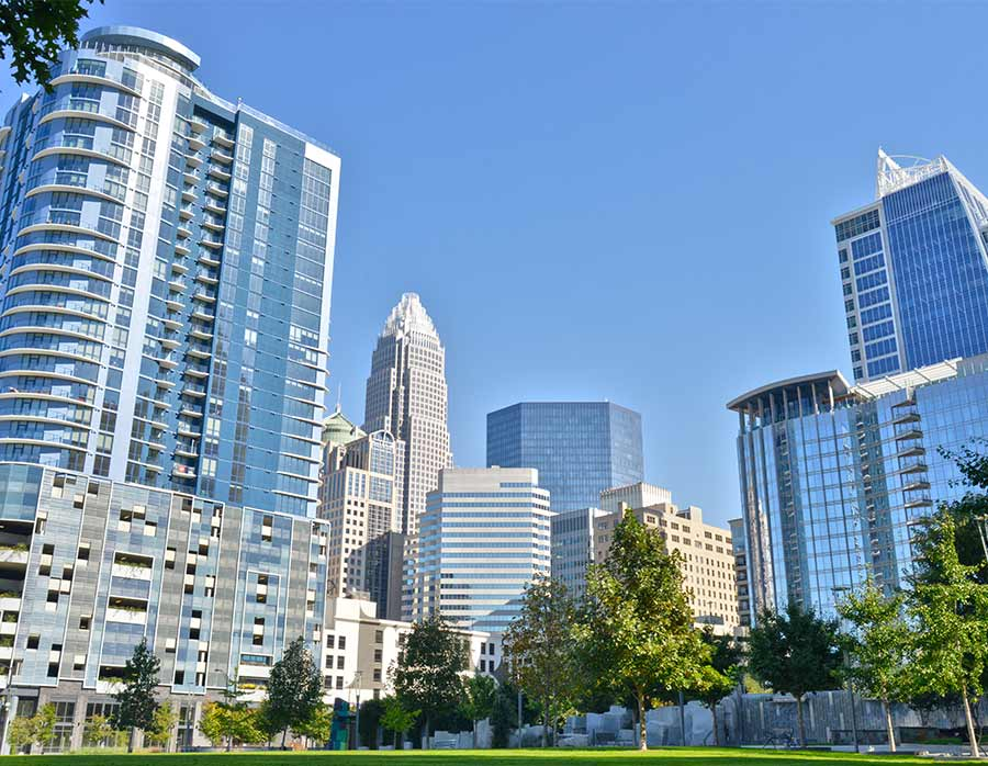 Abacus Capital Real Estate Investors Southeastern United States Investment Opportunities