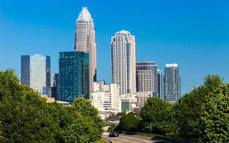 Abacus Capital Real Estate Investment Target Market North Carolina